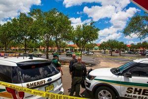 آمریکا بازهم نا آرام شد/رگبار تیراندازی جان سه نفر را گرفت!