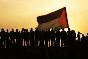با تمام توان در مقابل رژیم صهیونیستی خواهیم ایستاد