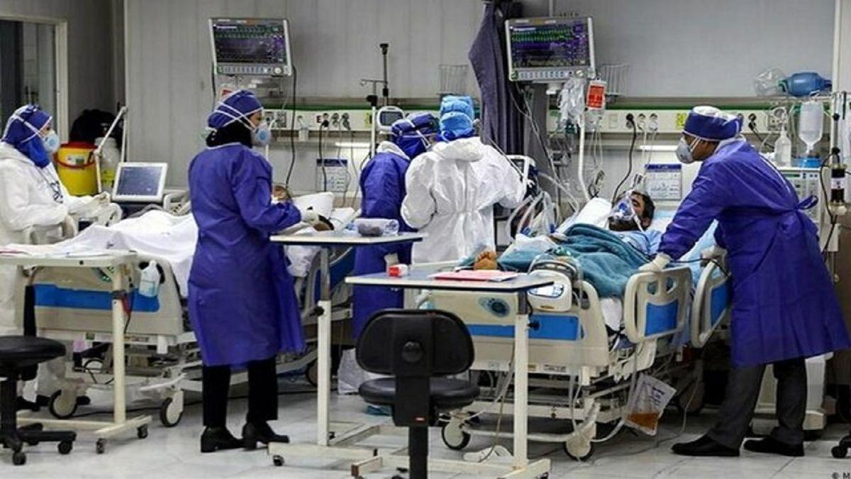 کرونا جان ۴۴۸ ایرانی دیگر را گرفت/ تزریق یک میلیون و ۵۹۰ هزار دُز واکسن در شبانه روز گذشته