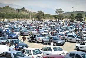 قیمت خودرو های مدل 1400 چقدر است؟