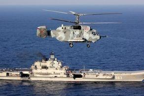 قدرتنمایی همزمان روسیه و ناتو در دریای سیاه!+جزییات