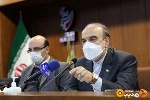 آیا وزیر ورزش با جدایی مجیدی مخالفت کرد؟