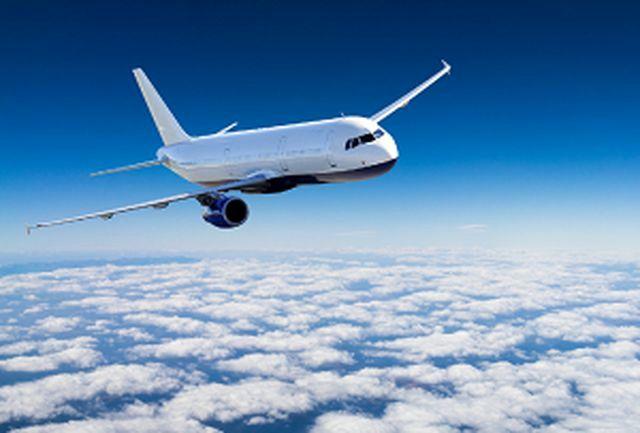 با روش شستشوی عجیب هواپیما آشنا شوید+ عکس