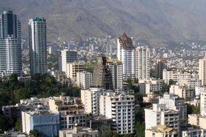 قیمت آپارتمان در تهران؛ ۸ مرداد ۱۴۰۰