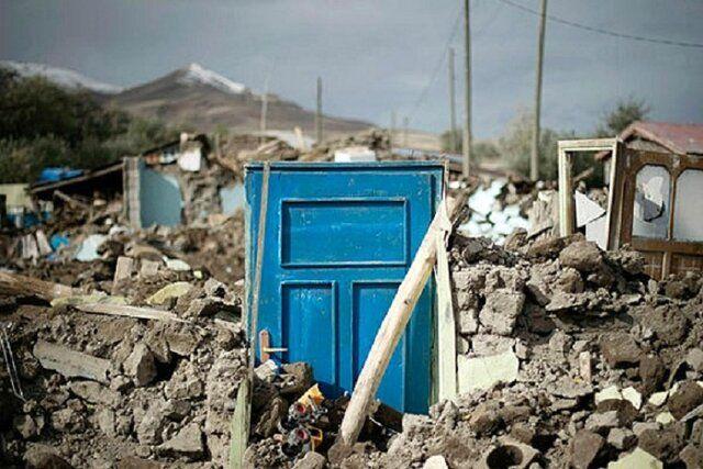 جدیدترین جزئیات از زلزله صالح آباد در استان ایلام+فیلم