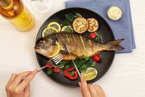 قیمت انواع ماهی در بازار؛ هر کیلو ماهی شوریده ۱۰۰ هزار تومان