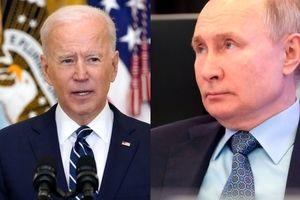مواضع پوتین و بایدن پیش از ملاقات در ژنو
