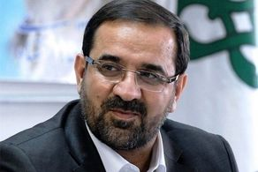 وزیر دولت بهار نامزدی خود را برای انتخابات 1400 اعلام کرد