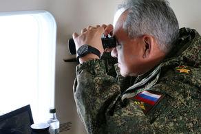 قدرنمایی جدید روسیه برای غرب/پوتین برای آمریکا خط و نشان هستهای کشید!