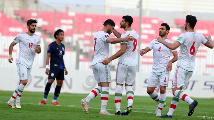 فوتبال ایران در خطر محرومیت دایم!+جزئیات