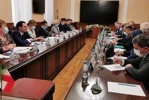 روسیه خواستار ارتقای همکاری بهداشتی با ایران به بالاترین سطح شد