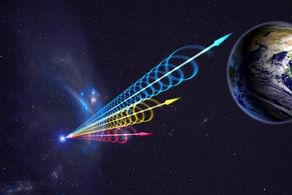 ارسال پیامهای موجودات فضایی به زمین!