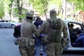 ضربه سنگین به تروریستها وارد شد!