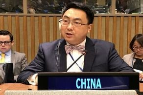 پیام چین به آمریکا درخصوص ایران