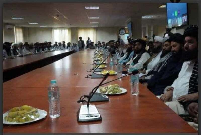 دستور جالب وزیر کشور طالبان صادر شد+ جزییات