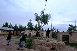 یک شهر سقوط کرد و به دست طالبان افتاد
