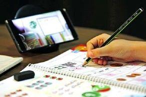 تشکیل کارگروه پشتیبانی از آموزش مجازی دانش آموزان