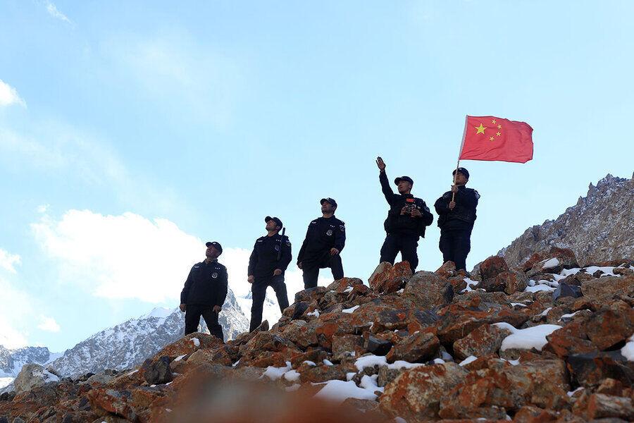 رابطه ثبات افغانستان با تقویت قدر چین چیست؟+جزییات