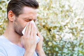 چگونگی تشخیص علایم کرونا از حساسیت فصلی
