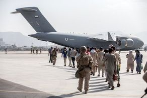 چراغ سبز کویت به آمریکا درباره مردم افغانستان+جزییات
