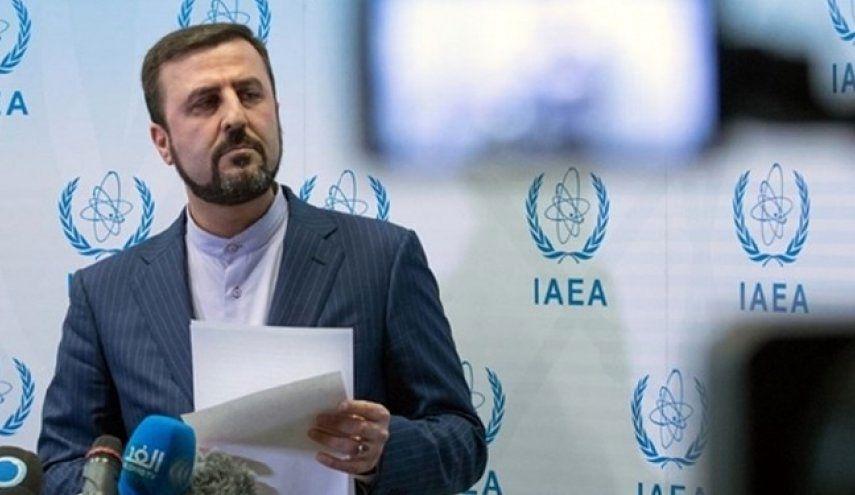 هشدار ایران به مدیرکل آژانس انرژی اتمی