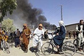 ناتو چرا در افغانستان خواهد ماند؟/ واکنش طالبان چیست؟