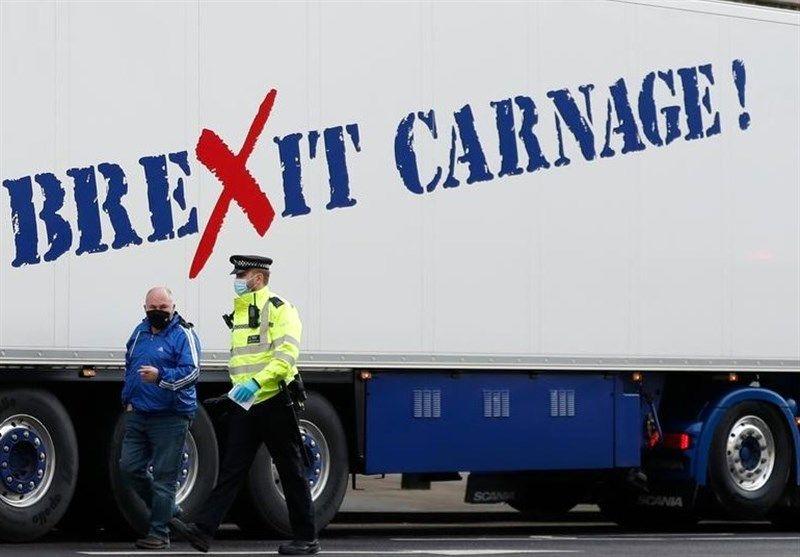 اختلافها بیشتر شد/ «انگلیس» اتحادیه اروپا را تهدید کرد!