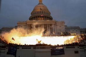 نگرانی کنگره آمریکا بیشتر شد