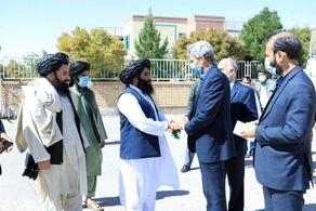 طالبان به ایران این قول مهم را داد