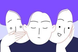 11 ویژگی افراد دارای اختلال شخصیتی