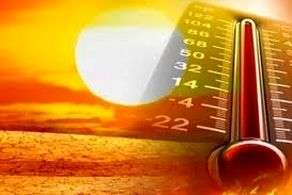 هوای گرمتر میشود
