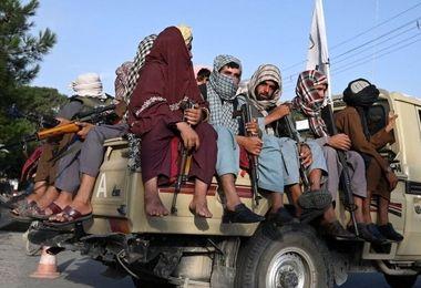 اقدام جنجالی طالبان در افغانستان همه را نگران کرد!
