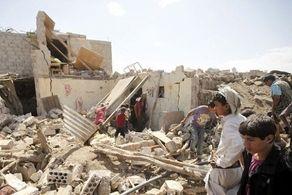 حمله جدید عربستان به یمن عملی شد
