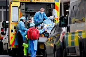 کرونا جان ۱۲۸ بیمار دیگر را گرفت/ هزار و ۴۴۲ بیمار جدید مبتلا به کووید۱۹ شناسایی شدند