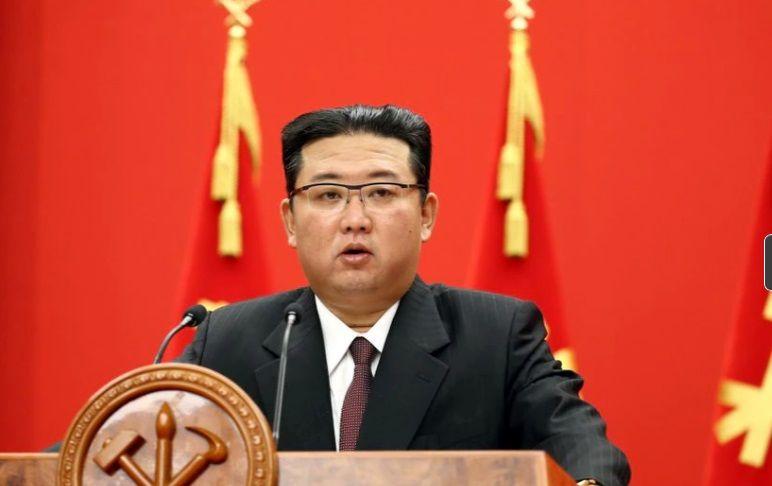 رئیسجمهور کرهشمالی دستور مهم خود را صادر کرد