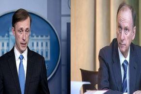 مشاور امنیت ملی کاخ سفید با همتای روسی خود تماس گرفت+جزییات