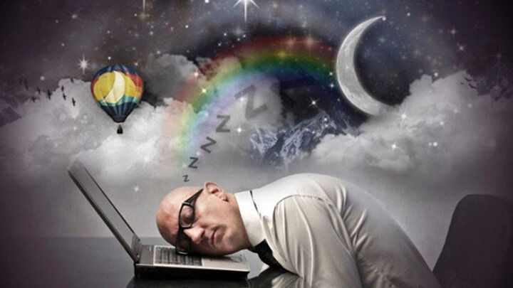 تعبیر خواب در این زمان ها درست از آب در می آید!