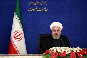 روحانی: نگذاریم آرزوهای دشمن محقق شود/گلهها را کنار بگذاریم