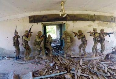تمرینات مشترک نظامی این دو کشور در نزدیکی مرز ایران!+جزییات