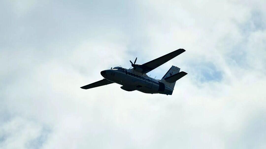 هواپیما فرود آمد اما چهار نفر کشته شدند!+ جزییات