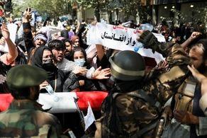 طالبان برای مردم افغانستان شرط گذاشت/ فقط با این شرایط میتوانید تظاهرات کنید