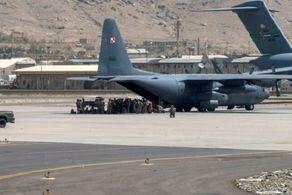 طالبان از این اقدام آمریکاییها جلوگیری کرد