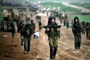تمرین نظامی اسرائیلیها در نزدیکی مرز لبنان!/هدف از این کار چیست؟