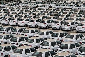 قیمت خودرو پس از عقبنشینی شورای رقابت/ احتیاط برای خرید خودرو