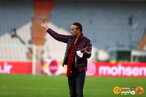 گل محمدی دربی جام حذفی را داغ تر کرد
