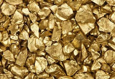 حقیقتی جالب درباره طلا که نمی دانید