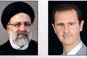 اظهارات جدید رئیسجمهور منتخب ایران درخصوص روابط با سوریه