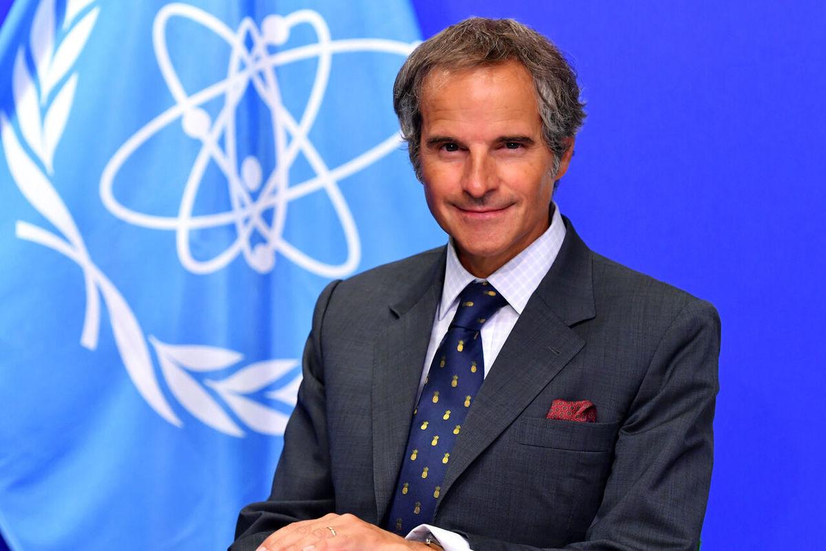 مدیرکل آژانس بین المللی انرژی اتمی در راه تهران!