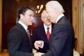درخواست رئیس موساد از بایدن درخصوص ایران چه بود؟+جزییات
