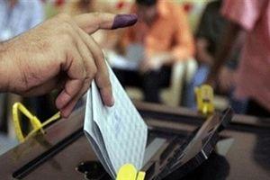 چوب لای چرخ انتخابات!/تاخیر جدیدی در راه است